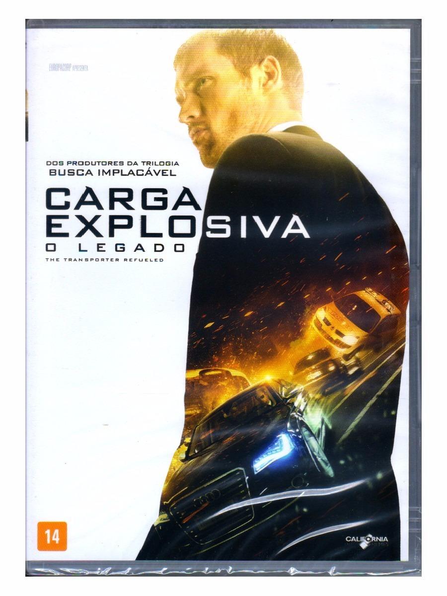 filme carga explosiva dublado gratis