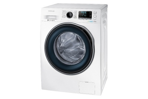 carga frontal lavadora