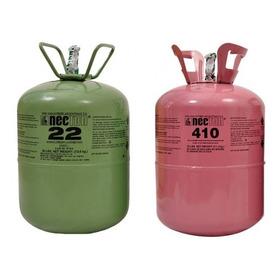 Carga Gas Aire Acondicionado Hasta 3000fgs R22 R410 Zona Sur