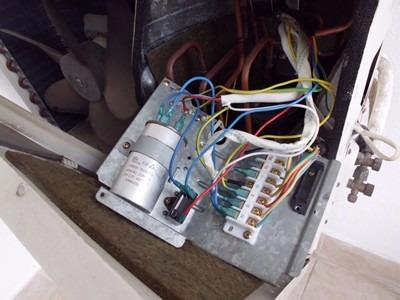 carga gas service aire acondicionado instalacion split helad