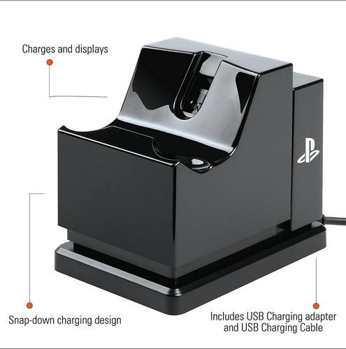 carga para control ps4