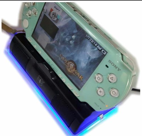 carga/ playstation psp