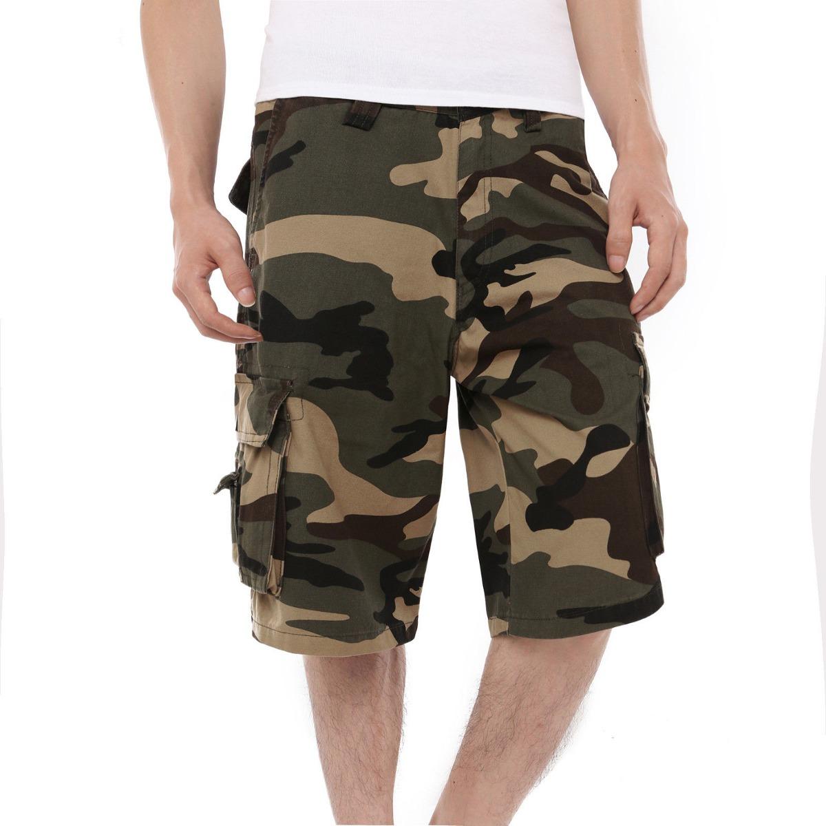 cortos de carga hombre para premium pantalones trabajo Cargando zoom al  PPqRAp 59d9c0d273ac