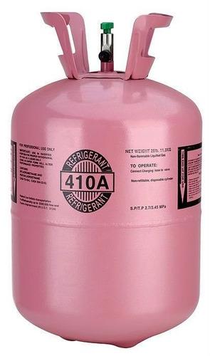 carga recarga de gas r22 r410 split instalación matriculado