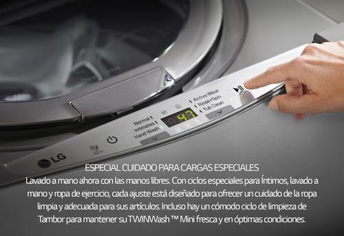 carga superior lavarropas