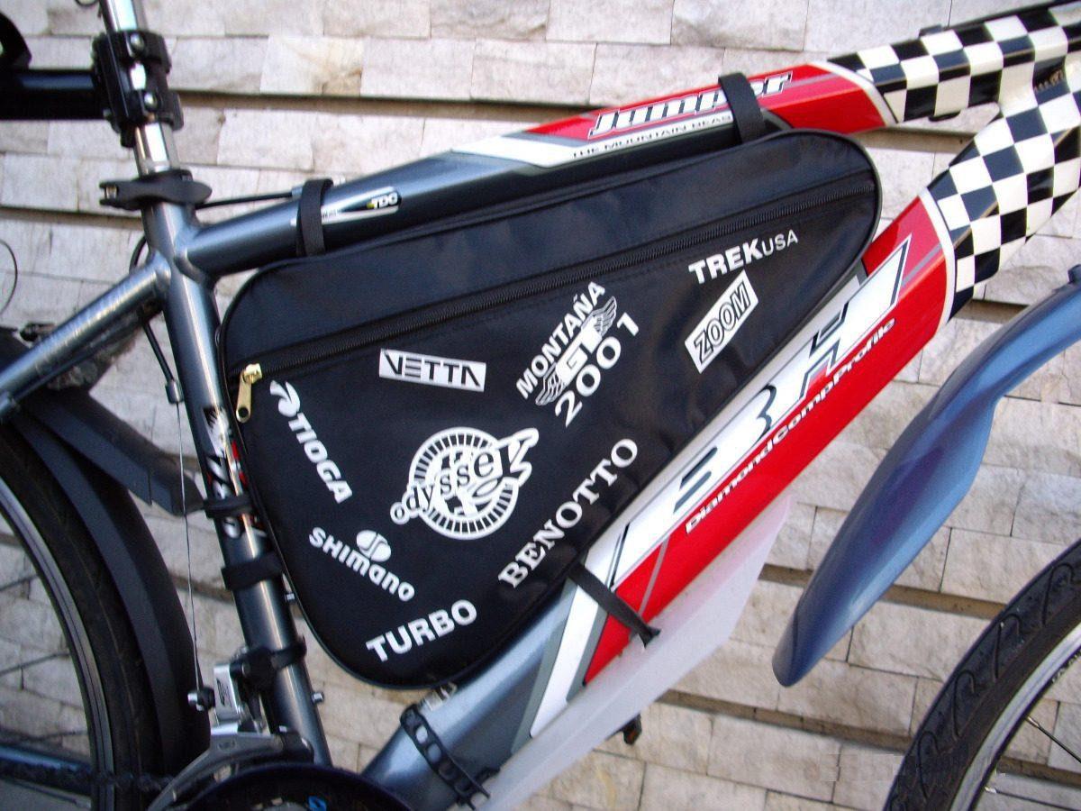 Asombroso Bikepacking Bolsas De Trama Festooning - Ideas ...