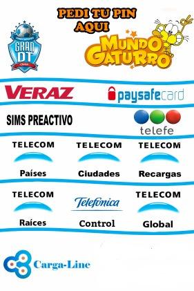 carga virtual directv cobro facturas y más potenciá+ingresos