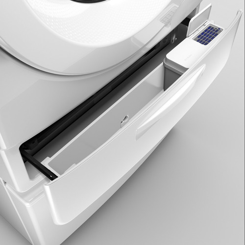 carga whi lavadora