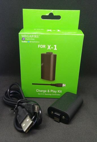 carga xbox one