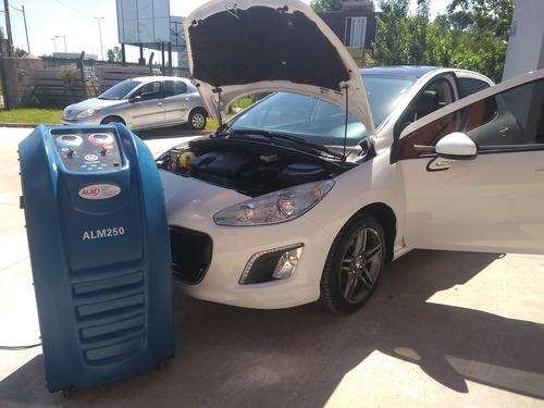 carga y reparación de aire acondicionado(a domicilio)