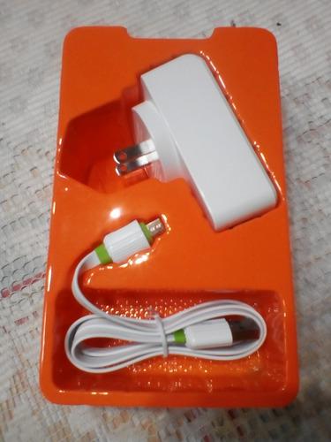 cargado múltiple para tables 4 usb de 4.2 amp nuevo