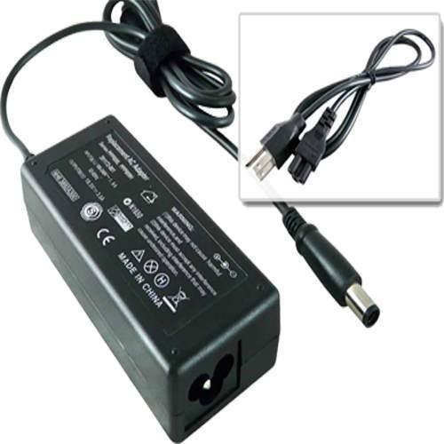 cargador 18.5v 3.5a pin central 391172-001 384019-003
