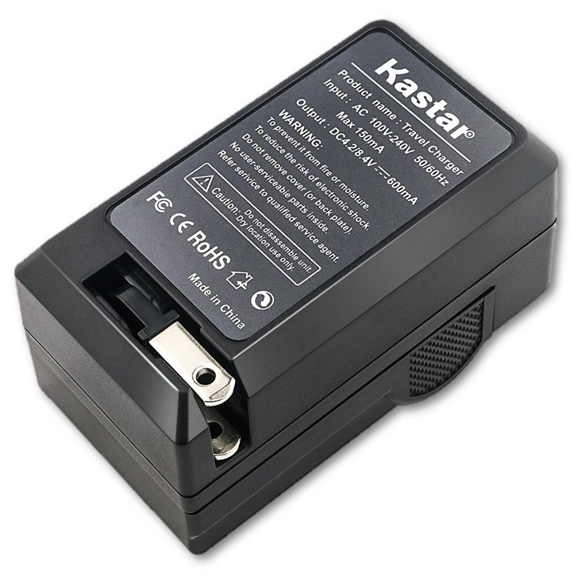red cargador 2 baterías para Kodak EasyShare dx7630 estación de carga