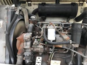 cargador 2003 terex skl863