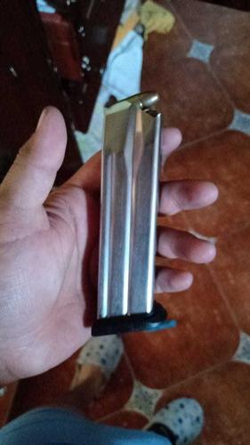 cargador 9mm beretta