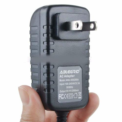 cargador ac 5v 2a para samsung galaxy note 8.0 8 n5110 n5100