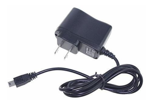 cargador ac adaptador para panasonic hc-v10/m/p hc-v11/m /p