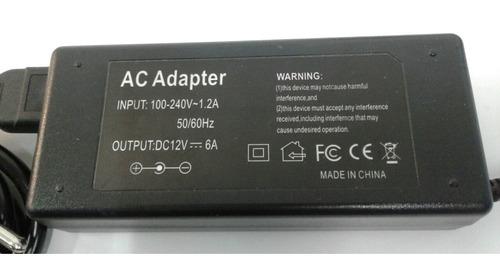 cargador ac adapter