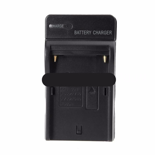 cargador ac para sony sony np-fm30 np-fm55h np-fm500h u1d4