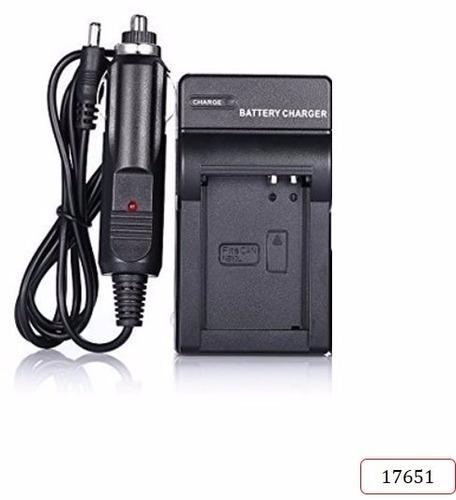 cargador ac/dc  generico dcr-vx2100 fdr-ax1