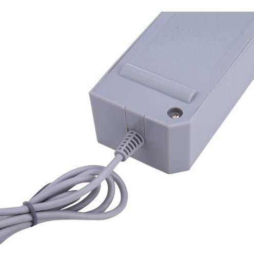 cargador adaptador corriente juego alternativo