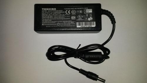 cargador adaptador d portatil laptop hp toshiba acer samsung
