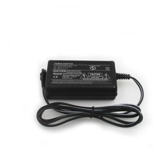 Cargador adaptador de alimentación de CA y cable de Estados Unidos para SONY HandyCam DCR-SX85 Videocámara Nuevo