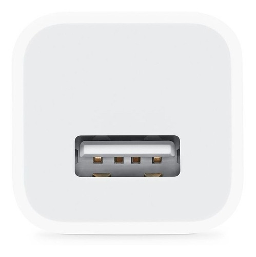 cargador adaptador de pared 220v a usb 1000mah apto celular