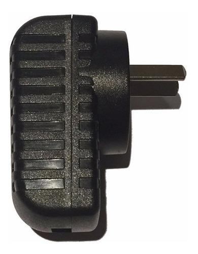 cargador adaptador de pared ac 220v a usb dc 5v 1000mah real