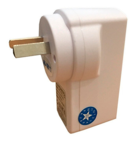 cargador adaptador de pared ac 220v a usb dc 5v 2100ma