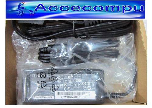 cargador adaptador hp envy sleekbook ultrabook 19.5v 3.33a