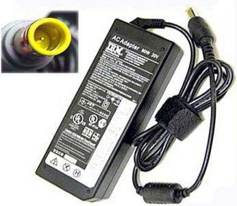 cargador adaptador  ibm lenovo 20v 3.25a original