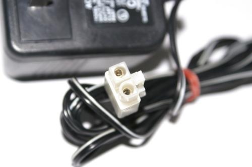 cargador adaptador nitro power r72c carro de control remoto