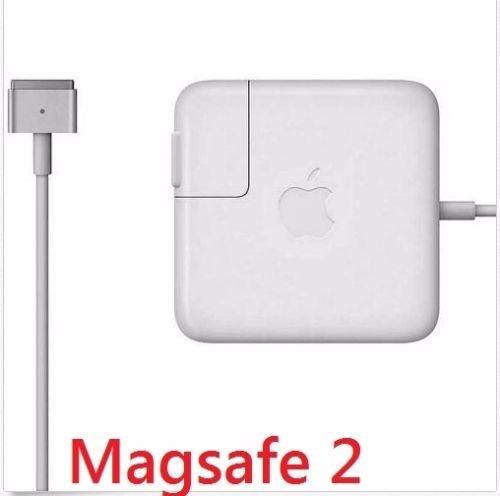 cargador adaptador original macbook air magsafe2 en t 45w