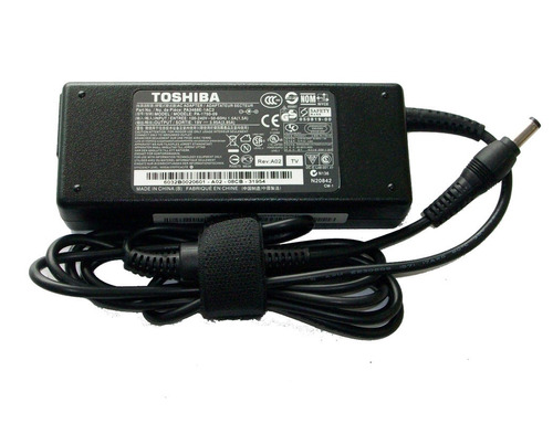 cargador adaptador original toshiba l305-sp5806r 19v 3.95a