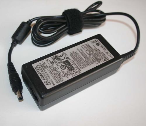 cargador adaptador samsung 19v3.16a lista de compatibilidad