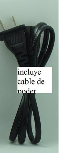 cargador adaptador sony bc-trv