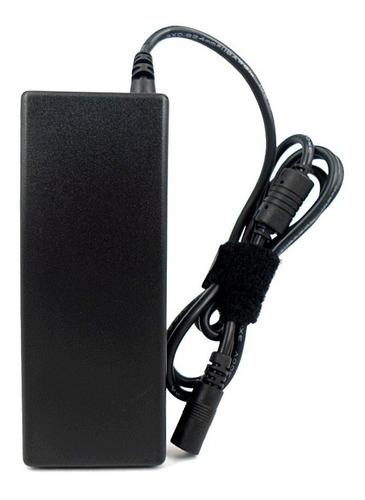 cargador adaptador  universal 90w ac laptop + 8 conectores