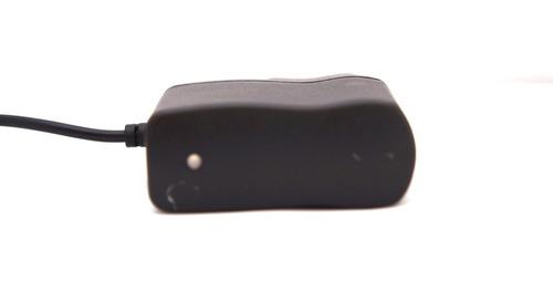 cargador  alarma ultra lc111  de pared o cenicero
