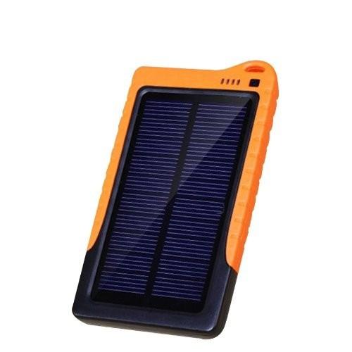 cargador allpowers dbk solar charger panel iphone