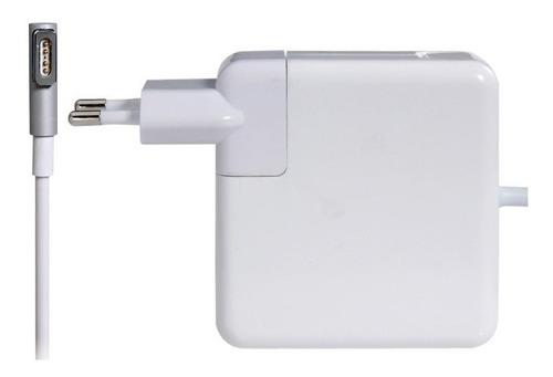 cargador alternativo macbook 60w 16.5v 3.65a magsafe1