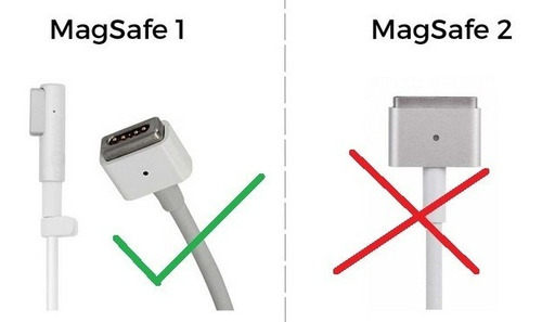 cargador alternativo macbook pro 13 60w pcimport providencia
