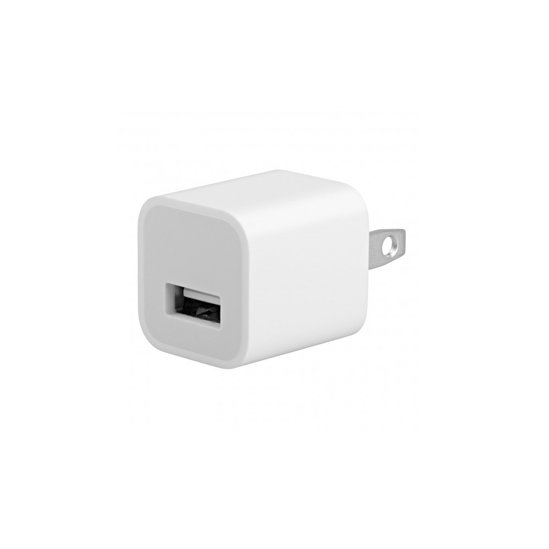4d63c373be9 cargador apple iphone 6 7 8 plus original 5w (a1444) + usb. Cargando zoom.