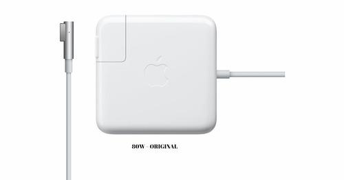 cargador apple mac original 85w magsafe 1