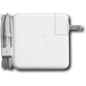 cargador apple macbook 60w magsafe original pin lateral