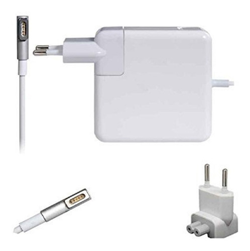 cargador apple macbook pro magsafe 1 45w 60w 85w original