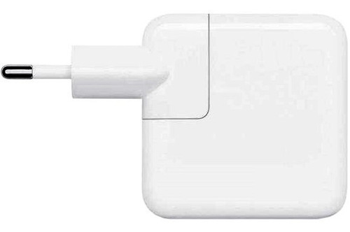 cargador apple original usb type c 29w con pd iphone ipad - power adapter