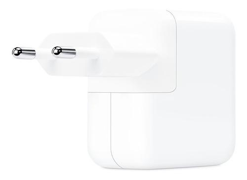 cargador apple usb type c 29w con pd iphone ipad - power adapter
