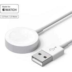 Cargador Apple Watch Compatible Con 38-40-42 Y 44 Mm