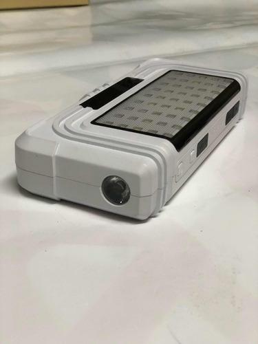 cargador - arrancador de baterías